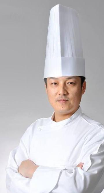 cook-cap